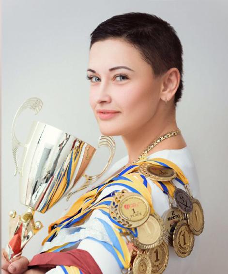 Баскова Елена Сергеевна